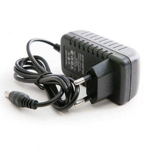 Trasformatore Alimentatore LED AC100-240 V~ 50-60 Hz Output: 12V 2A
